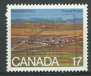 Canada SG 986 Used