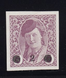 Bosnia & Herzegonina Scott # 1L43 VF LH with nice color scv $ 200 ! see pic !