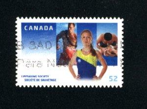 Canada #2282i  -1  used  VF 2008 PD