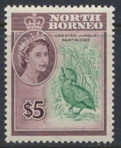 North Borneo  SG 405  SC# 294  MLH   see scans  and details free shipping