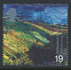 Great Britain SG 2107  Used    - Farmers Tale