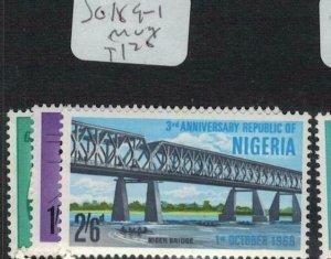 Nigeria SG 189-31 MOG (4edh)