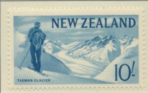 New Zealand Stamp Scott #351, Mint Never Hinged - Free U.S. Shipping, Free Wo...