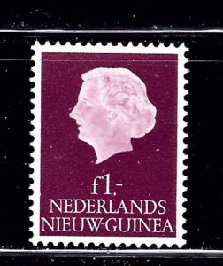 Netherland New Guinea 37 MNH 1959 Issue