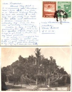 Chile, Picture Postcards
