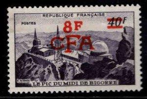 Reunion CFA Scott 294 MNH** stamp