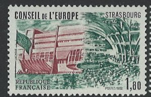 France Scott 1O30 MNH!