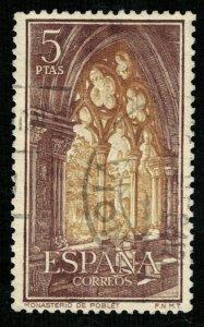 Spain, (2976-т)