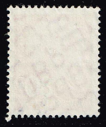 Germany #760 Theodor Heuss; Used (1.90)