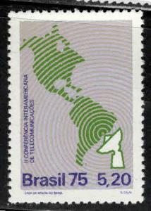 Brazil Scott 1415 MNH** stamp