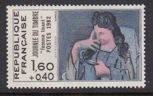 France B547 mnh