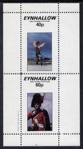 Eynhallow 1982 Scottish National Dress perf set of 2 unmo...