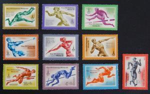 Sport, series, SU, 1980, №33(IR)