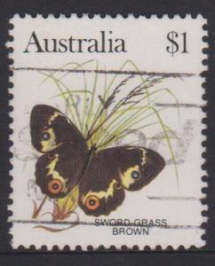 Australia Sc#880 Used