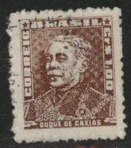 Brazil Scott 795 Used stamp