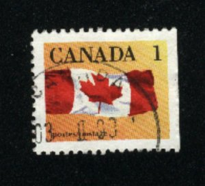 Can #1184   -2  used VF 1990 PD