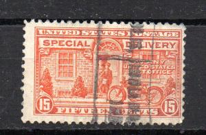 E13 Used Just Fine CV $3.75