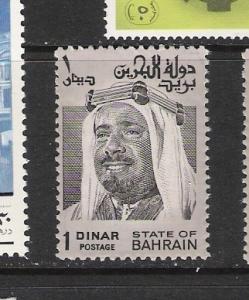 BAHRAIN 238 MNG 172D A
