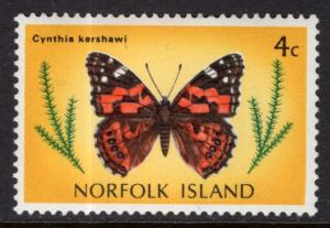 Norfolk Island 204 MNH VF