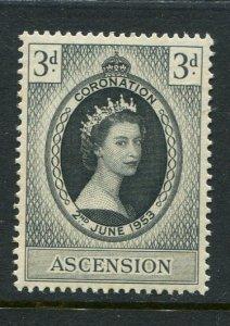 Ascension #61 Mint