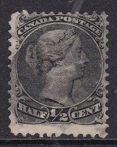 CANADA ^^^^^^1862   UNIT#21  used   Victoria CLASSIC  @xx xdca12ca12