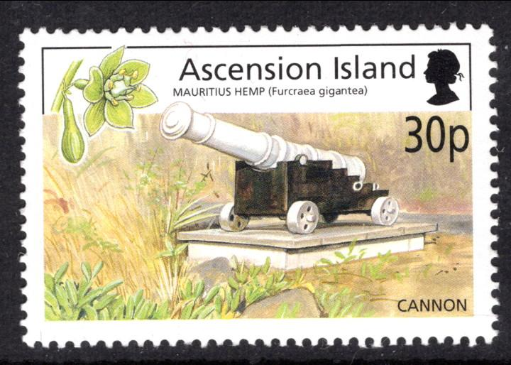 Ascension 806 MNH VF