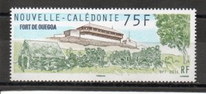 New Caledonia 1113 MNH