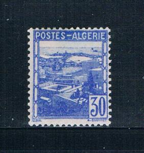 Algeria 132 MLH View of Algiers 1941 (A0307)