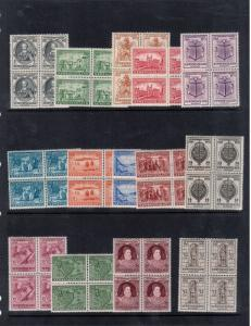 100% Quality Newfoundland 1933 Sir Humphrey Gilbert Issue Nfld (pre-1949) Stamps