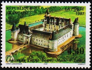 France. 1997 4f40 S.G.3400 Unmounted Mint