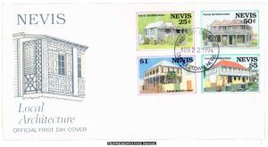 Nevis Scott 867-870 Unaddressed.