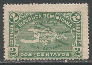 DOMINICAN REPUBLIC 114 MOG 363G-2