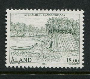 Aland #107 Mint