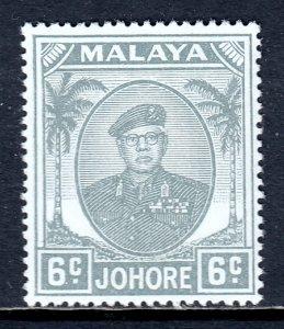 Malaya (Johore) - Scott #135 - MNH - SCV $1.25