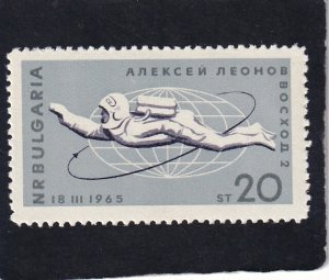 Bulgaria,   #   1412    MNH