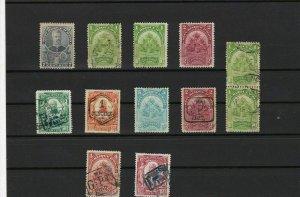 haiti stamps ref r12067