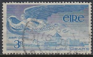 Ireland C2 Used - Airplane