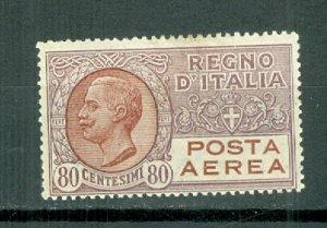 ITALY #C5...MINT...$32.50