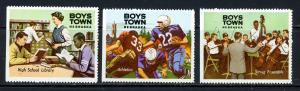 Boys Town Set Mint (NH)