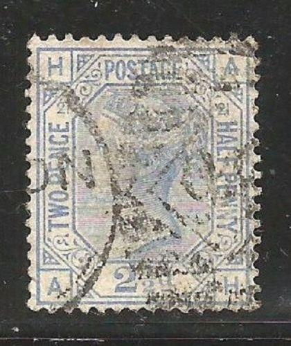 Great Britain Stamp SC#68