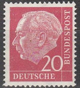 Germany #710 MNH (S9057)