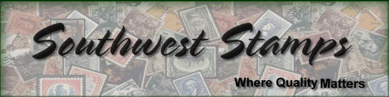 Southwest Stamps