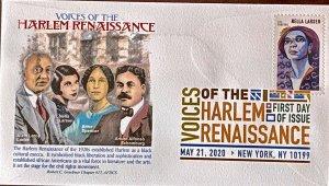 Graebner Chapter AFDCS 5471 Nella Larsen Voices of the Harlem Renaissance DCP