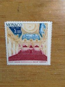 Monaco  Sc  #  C68  NH