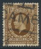 Great Britain SG 449 SC# 220  Used  see scan  and details