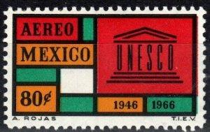 Mexico #C321  MNH  (V5913)