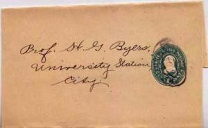 United States, Postal Stationery