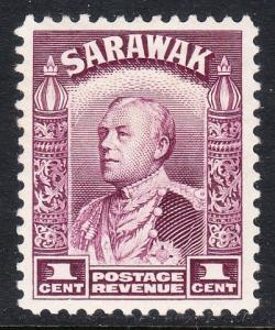 Sarawak 109 - FVF MH