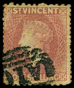 ST. VINCENT 22  Used (ID # 65168)