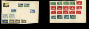 NETHERLANDS ANTILLES SPECIALIST COLLECTION LOT 5 SCANS $$$$$$$